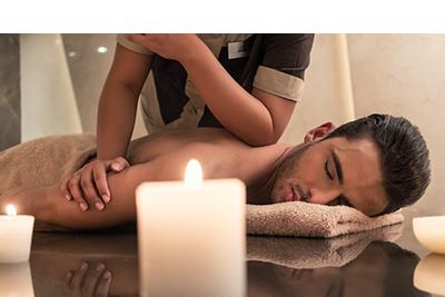 Nuaddii Thaise Massage Wijchen - Traditioneel-Thaise-massage