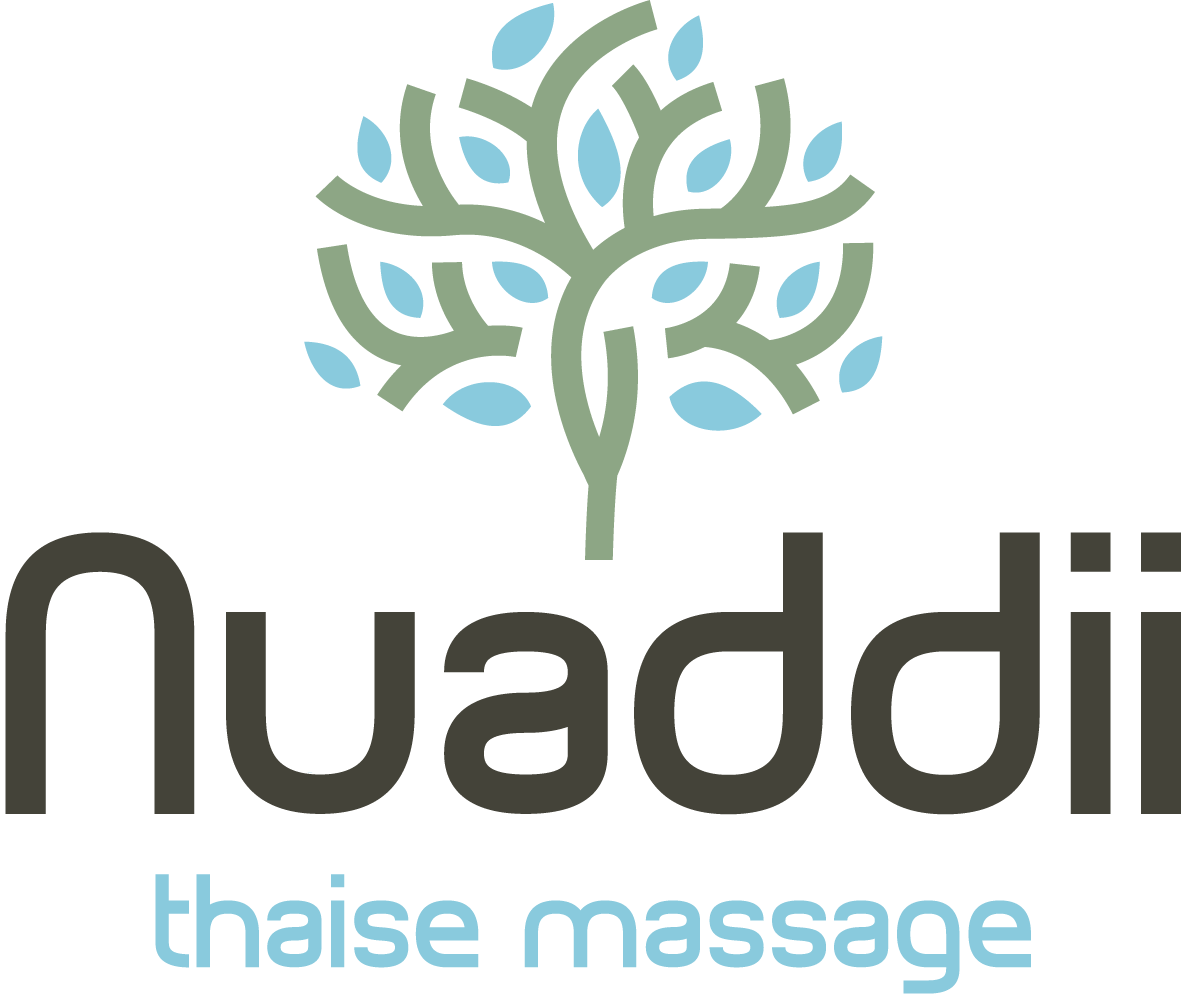 Nuaddii – Thaise massages
